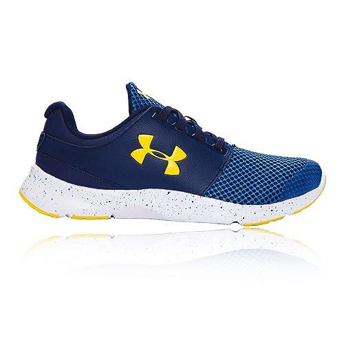 Under Armour Drift GS Junior Zapatillas para Correr: Amazon.es: Zapatos y complementos