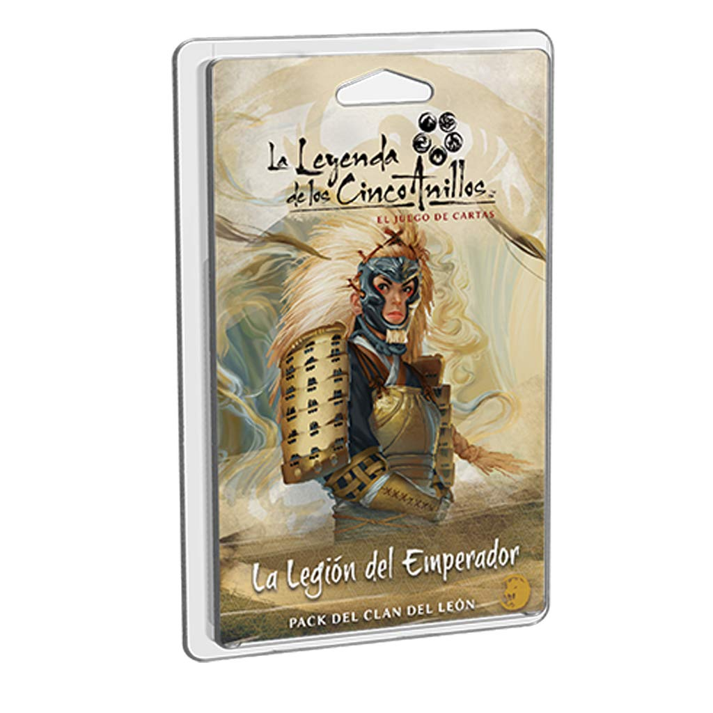 Amazon.es: Fantasy Flight Games: La Leyenda de los Cinco ...