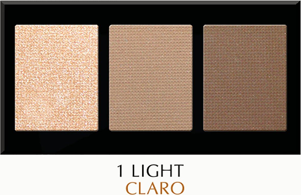 Amazon.com : Khasana Brow Definer / Cejas Perfectas Khasana (1 Light) : Beauty