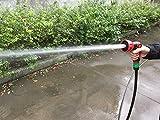 Garden Hose Nozzle Hand Sprayer - Heavy Duty