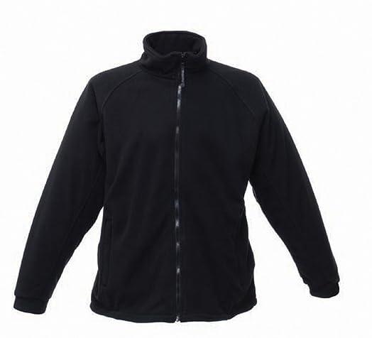 Regatta Men's Omicron Ii Waterproof Fleece Jacket: Amazon.co.uk ...