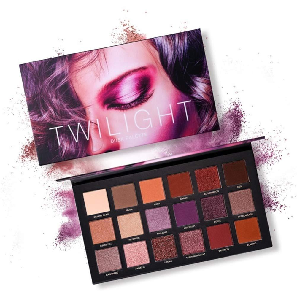 Beauty Essentials Loyal 17 Colors Eye Shadow Makeup Waterproof Pearl Metallic Eyeshadow Palette New Professional Cosmetics Women Beauty Tool Hot Sale Complete In Specifications