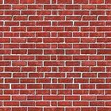 Brick Wall Backdrop Party Accessory