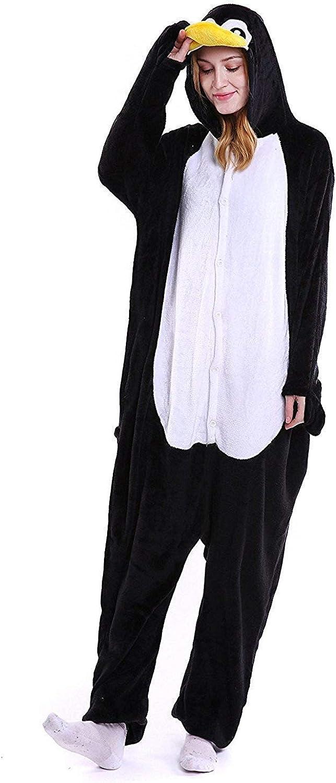 Tuta Pigiama Animali Costume di Carnevale Halloween Cosplay Travestimenti Costumi Unisex Donne Ragazza Uomo per Regalo