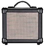 Neewer Guitar Amplifier Chargeable Vocal Amplifier 10-Watt with Portable Handle for Karaoke, Band Performance, Acoustic Guitar Practice, Street Performance and Outdoors Playing (NW-10)