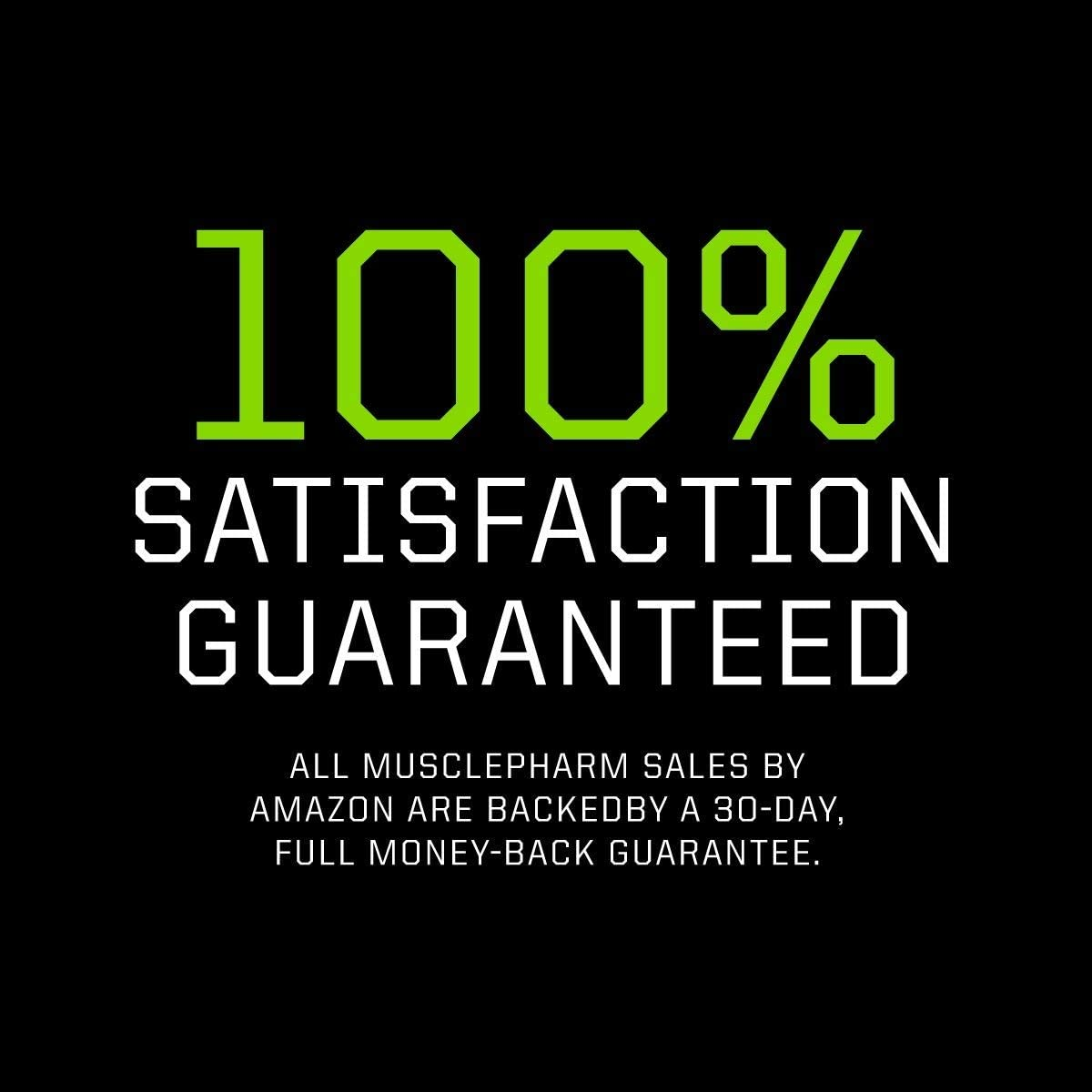 MusclePharm Essentials BCAA Powder, Post-Workout Recovery Drink, Fruit Punch, 30 Servings: Health & Personal Care