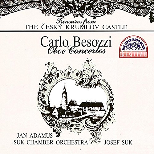 Besozzi: Treasures From The Český Krumlov Castle