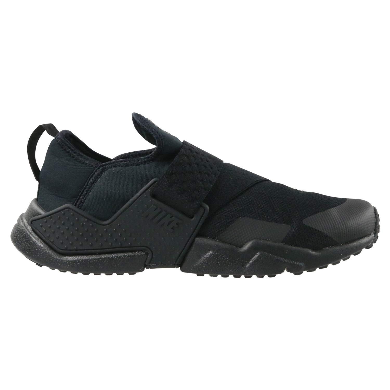 Nike Huarache Extreme Big Kids Style: AQ0575-004 Size: 5.5 Black/Black/Black