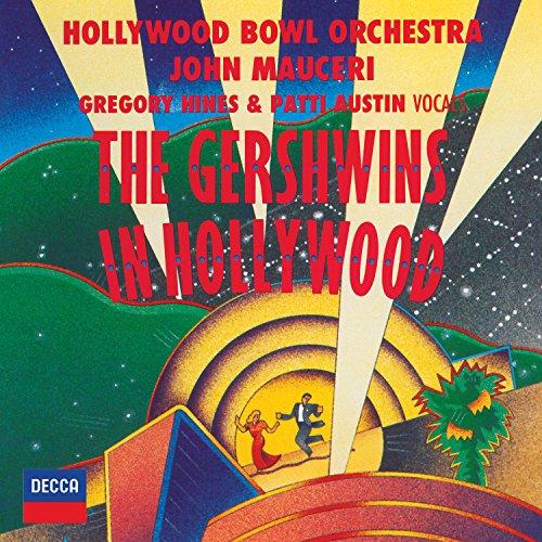 Gershwin: A Foggy Day