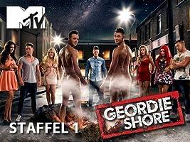 Geordie Shore, Staffel 1 [OmU]