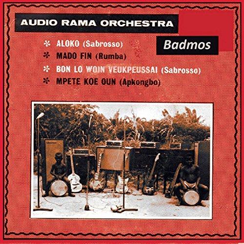 Audio Rama Orchestra Kiehou Kiegba Cet Ivoirien Tsabi Yo Fai Ayeba Anaiba