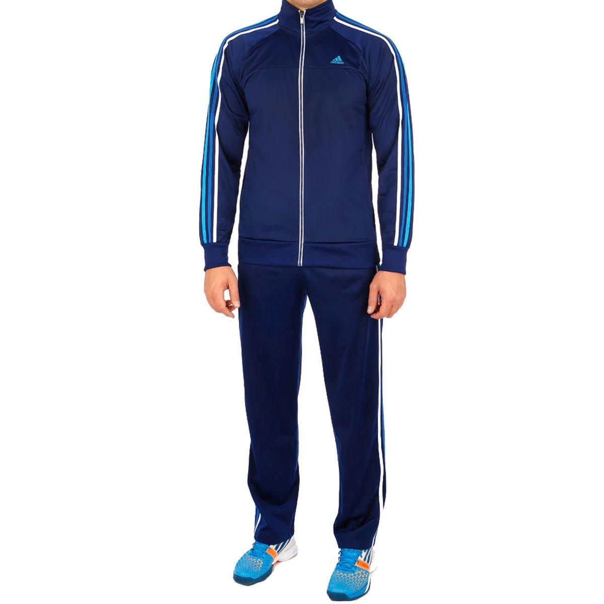 Adidas ESS 3S PES Suit F48329 Gr. XS2: : Sport