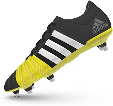 Adidas Ff80 Pro 2 0 Xtrx Sg 2015 Rugby Boots Amazon Co Uk Sports Outdoors