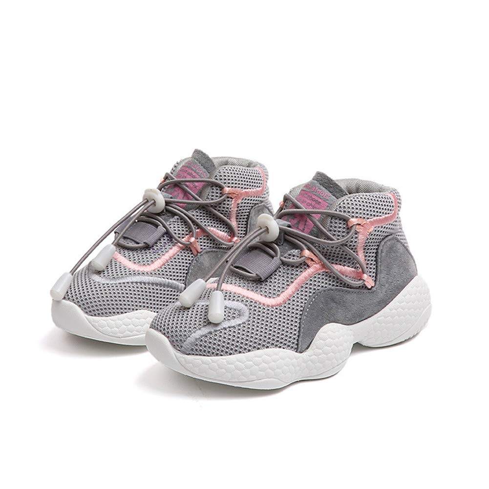ANDERDM Casual Fashion School Sport Shoes Toddler/Little/Big Kid