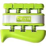 La-VIE(ラヴィ) フィンガーグリップ 指グリップ ハンドグリップ