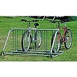 Saris Parking Grid Rack 18 Bike Ultra Seal