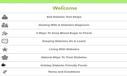 diabetes symptom ungdom