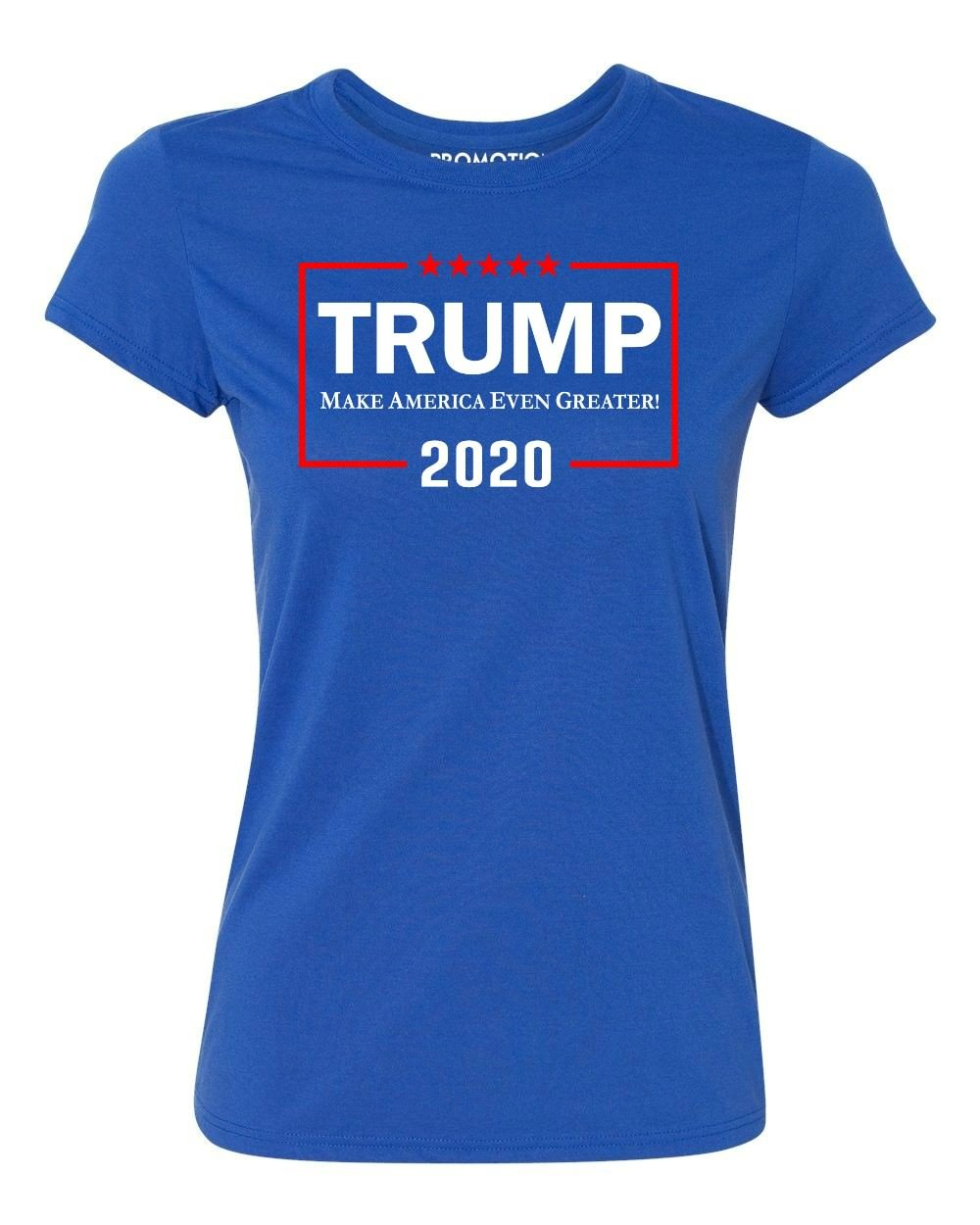 Promotion Beyond Donald Trump 2020 Even Greater And Text T Shirt 1494