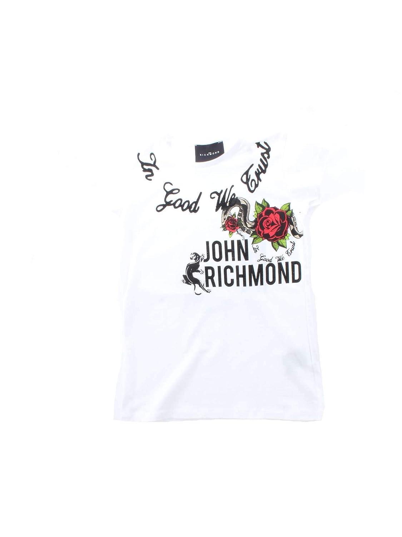 12A Richmond Enfants RGP19113TS T-Shirt Enfant