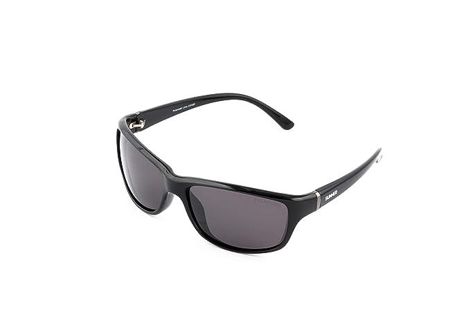 Sunner Gafas de Sol Deportivas Para Hombre y Mujer SUP6105 Protección UV400 Lentes Polarizadas Montura Ligera