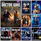 Doctor Who: Season 1 - 9 Complete Series