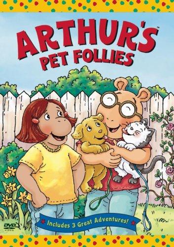 Arthur: Arthur's Pet Follies