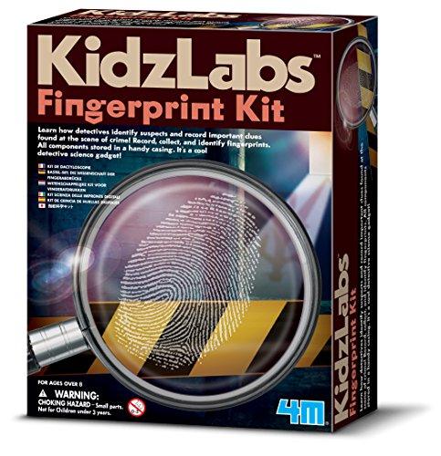 4M Kidzlabs Fingerprint Kit