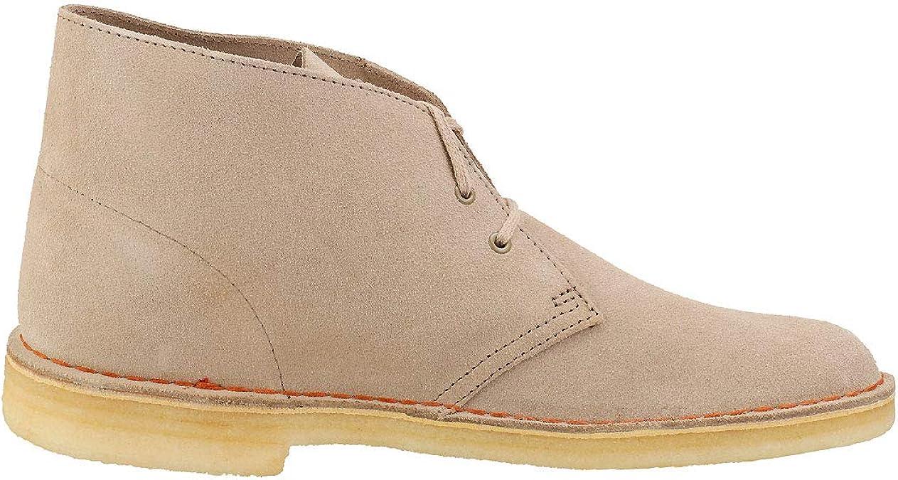 Aubergine Suede UK 7,8,9 F Narrow Details about  /Clarks Originals Men Desert Boot