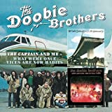The Captain And Me & What Were Once Vices - Doobie Brothers
