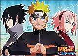 """Ata-Boy Naruto, Sasuke, and Sakura 2.5"""" x"""