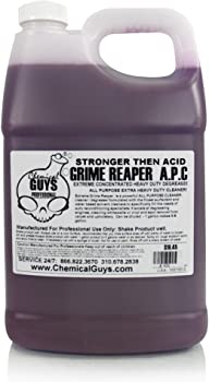 Chemical Guys CLD 104 Grime Reaper Strong Degreaser (1 Gal)