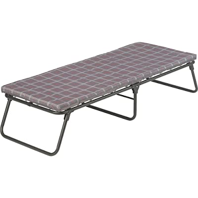 Coleman ComfortSmart Camping Cot: Sports & Outdoors