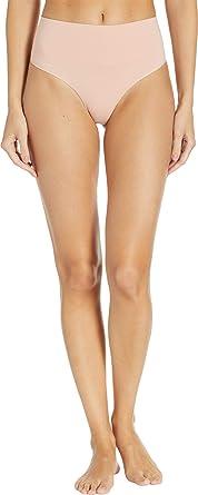 9dcfddf24be SPANX Women's Everyday Shaping Panties Seamless Thong