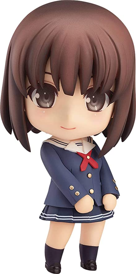 How to Raise a Boring Girlfriend SEGA JAPAN Saekano Utaha Kasumigaoka PM Figure
