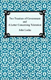 Two Treatises of Government and a Letter Concerning Toleration, John Locke, 1420924931
