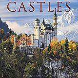 Castles 2020 Wall Calendar
