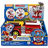 Paw Patrol Marshalls All-Stars Fire Truck