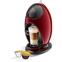 Nescafé Dolce Gusto Jovia Coffee Machine - Red (UK Specifications)