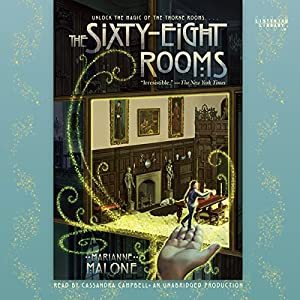 The Sixty-Eight Rooms Audiobook