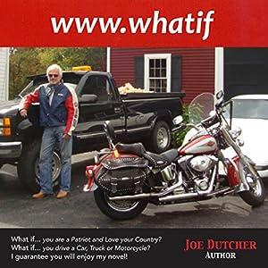 www.whatif Audiobook