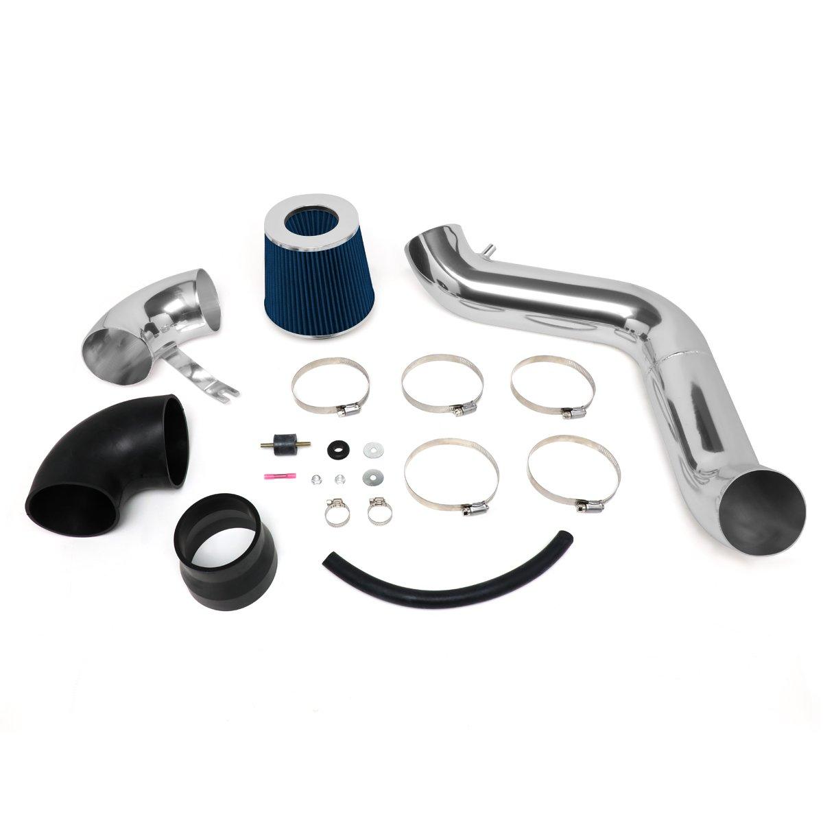 NewYall Engine Air Cleaner Intake Hose