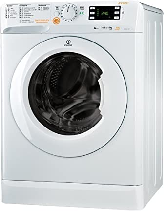Indesit Xwde 861480x W De Innex Waschtrockner 1088 Kwh Jahr