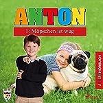 Möpschen ist weg (Anton 1) | Elsegret Ruge