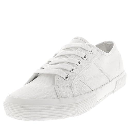 Mujer Plano Casual Moda Zapatillas Festival Trabajo Shoes Ata para Arriba Entrenadores: Amazon.es: Zapatos y complementos