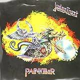 Painkiller  (Periwinkle/Die-Cut Sawblade) (Rsd)