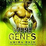 WereGenes: The Complete Paranormal Romance Bundle | Amira Rain