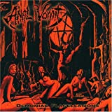 Demonic Flagellation by Anal Vomit (2008-12-22)
