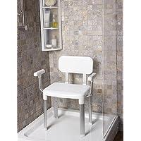 Primanova Cappadocıa Sırt Ve Kol Destekli Banyo Sandalyesi M-KV19-01