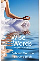 Wise Words: Insightful Reflections Hardcover