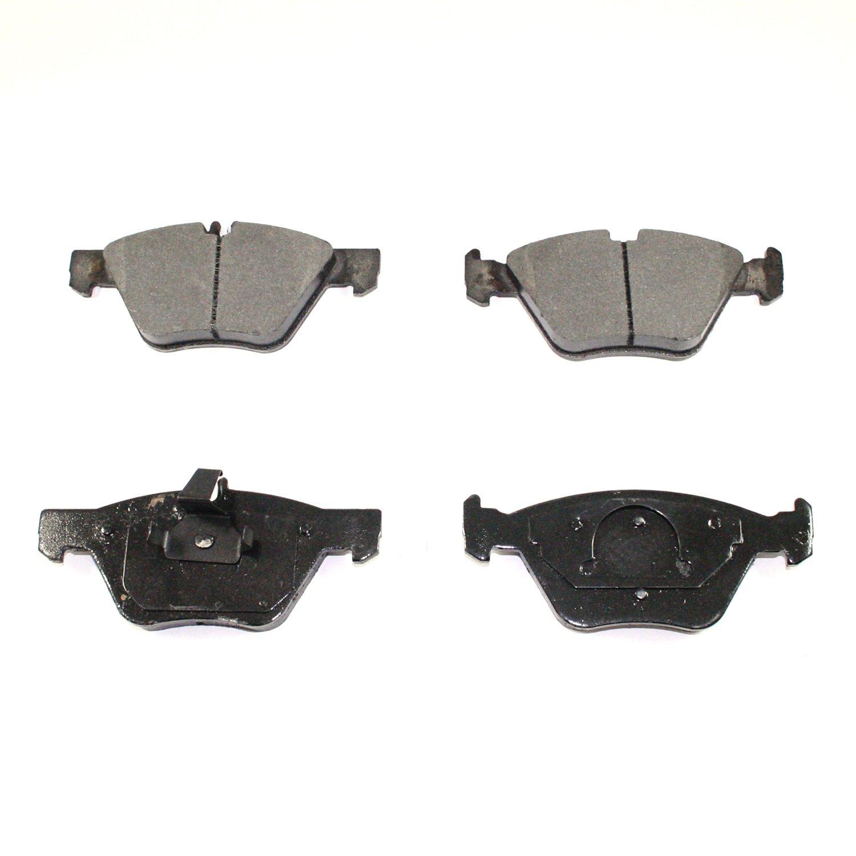 DuraGo BP853C Brake Pad C Ceramic Front
